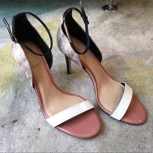 1d7e44e675e Gianni Bini Ankle Strap Heels